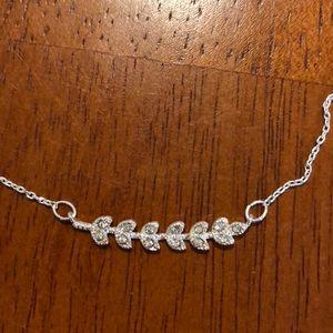 Lauren Conrad Branch Necklace